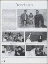 1999 Whitehall High School Yearbook Page 154 & 155