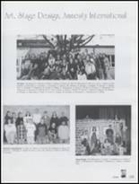 1999 Whitehall High School Yearbook Page 158 & 159