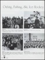 1999 Whitehall High School Yearbook Page 160 & 161
