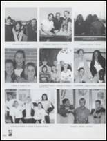 1999 Whitehall High School Yearbook Page 162 & 163