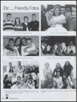 1999 Whitehall High School Yearbook Page 164 & 165