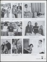 1999 Whitehall High School Yearbook Page 166 & 167