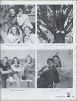 1999 Whitehall High School Yearbook Page 168 & 169