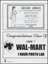 1999 Whitehall High School Yearbook Page 186 & 187