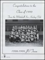 1999 Whitehall High School Yearbook Page 196 & 197