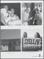 1999 Whitehall High School Yearbook Page 208 & 209