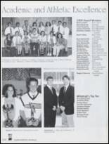 1999 Whitehall High School Yearbook Page 220 & 221