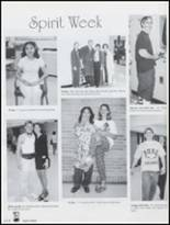 1999 Whitehall High School Yearbook Page 222 & 223