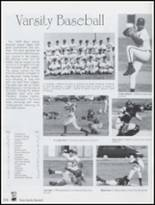 1999 Whitehall High School Yearbook Page 224 & 225