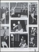 1999 Whitehall High School Yearbook Page 230 & 231