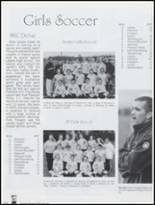 1999 Whitehall High School Yearbook Page 234 & 235