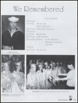 1999 Whitehall High School Yearbook Page 238 & 239