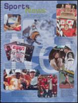 1999 Whitehall High School Yearbook Page 254 & 255