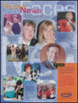 1999 Whitehall High School Yearbook Page 256 & 257