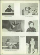 1980 Eula High School Yearbook Page 10 & 11