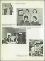 1980 Eula High School Yearbook Page 12 & 13