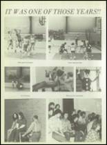1980 Eula High School Yearbook Page 30 & 31