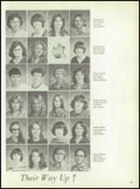 1980 Eula High School Yearbook Page 42 & 43