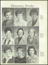 1980 Eula High School Yearbook Page 50 & 51