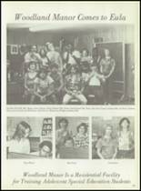 1980 Eula High School Yearbook Page 64 & 65