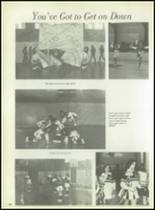 1980 Eula High School Yearbook Page 70 & 71