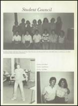 1980 Eula High School Yearbook Page 72 & 73