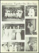 1980 Eula High School Yearbook Page 78 & 79