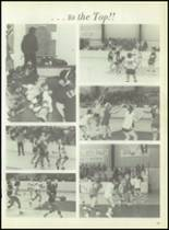 1980 Eula High School Yearbook Page 82 & 83