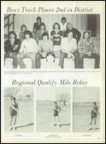 1980 Eula High School Yearbook Page 88 & 89