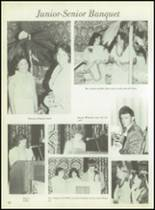 1980 Eula High School Yearbook Page 96 & 97