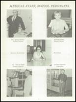 1963 Coplay High School Yearbook Page 12 & 13