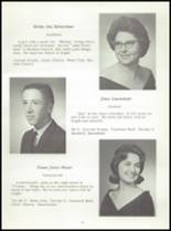 1963 Coplay High School Yearbook Page 16 & 17