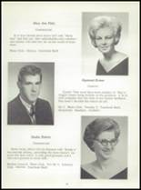 1963 Coplay High School Yearbook Page 18 & 19