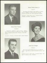 1963 Coplay High School Yearbook Page 20 & 21