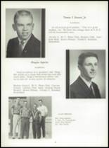 1963 Coplay High School Yearbook Page 22 & 23