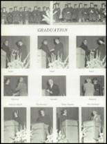 1963 Coplay High School Yearbook Page 24 & 25