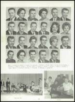 1963 Coplay High School Yearbook Page 26 & 27
