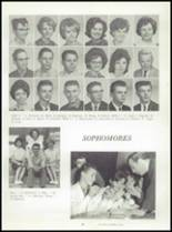 1963 Coplay High School Yearbook Page 28 & 29
