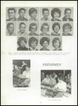 1963 Coplay High School Yearbook Page 30 & 31