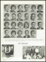 1963 Coplay High School Yearbook Page 32 & 33