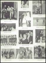1963 Coplay High School Yearbook Page 34 & 35