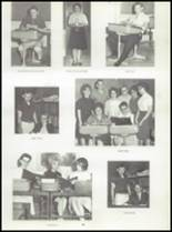1963 Coplay High School Yearbook Page 38 & 39