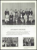 1963 Coplay High School Yearbook Page 40 & 41