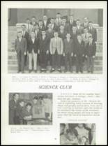 1963 Coplay High School Yearbook Page 42 & 43