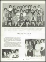 1963 Coplay High School Yearbook Page 44 & 45