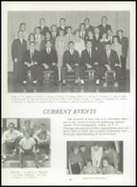 1963 Coplay High School Yearbook Page 46 & 47