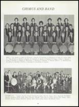 1963 Coplay High School Yearbook Page 48 & 49