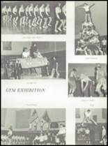 1963 Coplay High School Yearbook Page 50 & 51