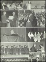 1963 Coplay High School Yearbook Page 54 & 55