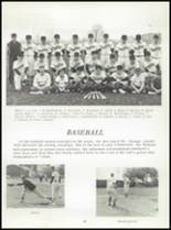 1963 Coplay High School Yearbook Page 60 & 61